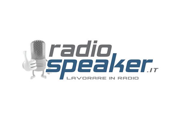 Partner Radio Speaker