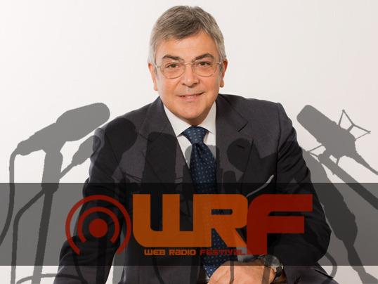 Paolo Novelli intervistato al Web Radio Festival 2017