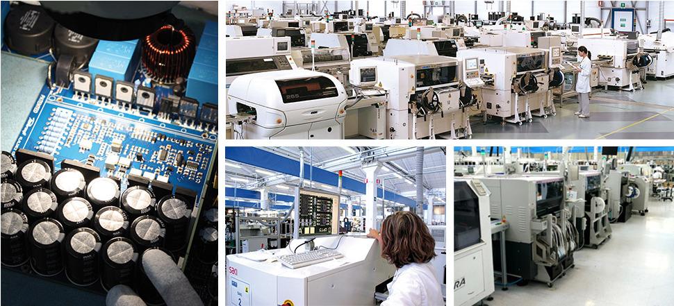 MW Fep Factory